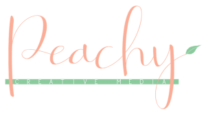 Peachy Creative Media Social Media Management & Content creation glasgow scotland